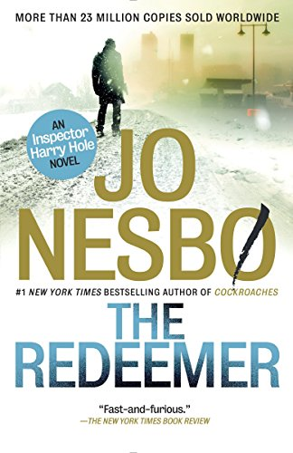 9780307742988: The Redeemer (Vintage Crime/Black Lizard)