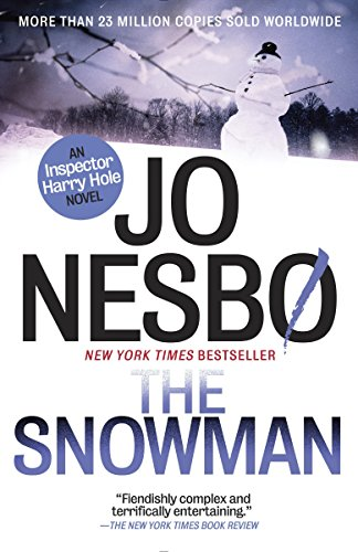 9780307742995: The Snowman: A Harry Hole Novel (7) (Vintage Crime/Black Lizard)