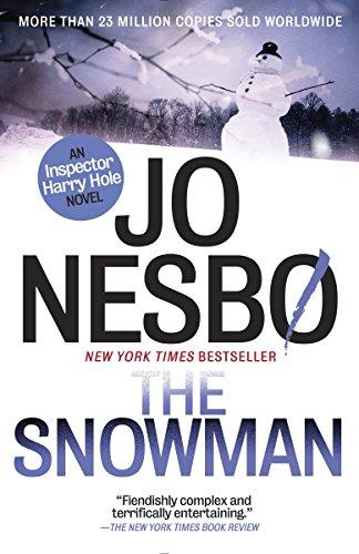 9780307742995: The Snowman: A Harry Hole Novel (7) (Vintage Crime/Black Lizard)