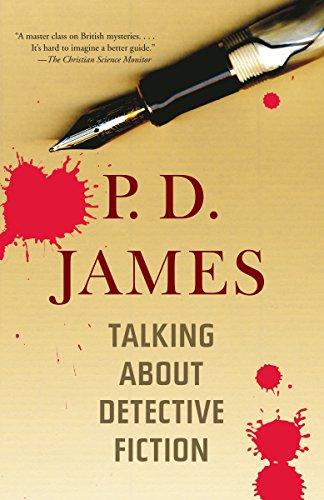 9780307743138: Talking About Detective Fiction