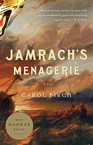 9780307743176: Jamrach's Menagerie: A Novel