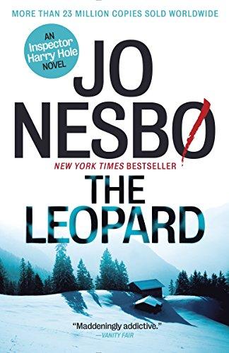 9780307743183: The Leopard: A Harry Hole Novel (8) (Vintage Crime/Black Lizard)