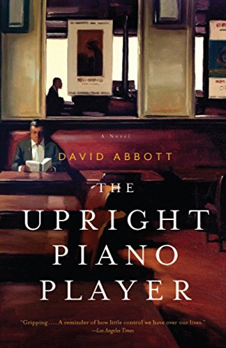 The Upright Piano Player: David Abbott