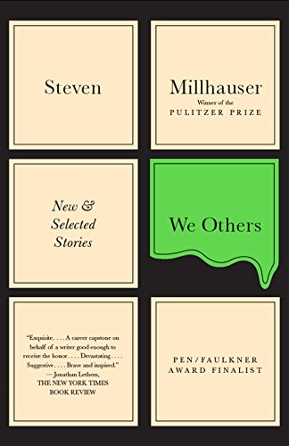 9780307743428: We Others: New and Selected Stories (Vintage Contemporaries)