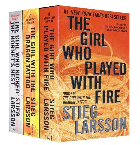 9780307743435: The Millennium Trilogy Box Set