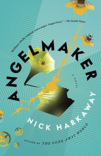 Angelmaker (Vintage Contemporaries): Harkaway, Nick