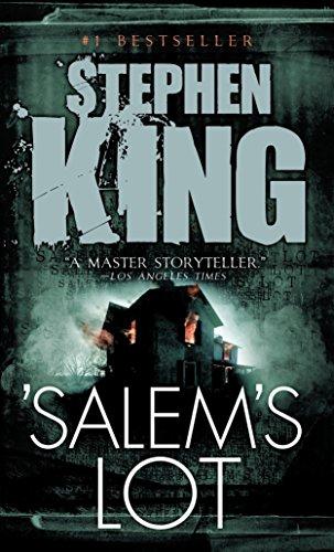 9780307743671: Salem's lot