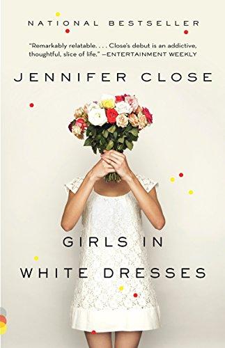 9780307743695: Girls in White Dresses