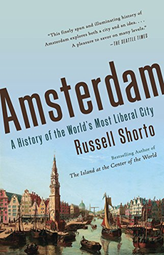 9780307743756: Amsterdam: A History of the World's Most Liberal City