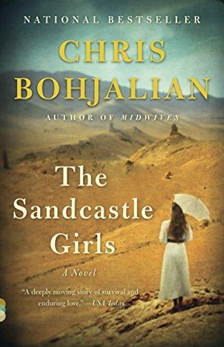 9780307743916: The Sandcastle Girls (Vintage Contemporaries)