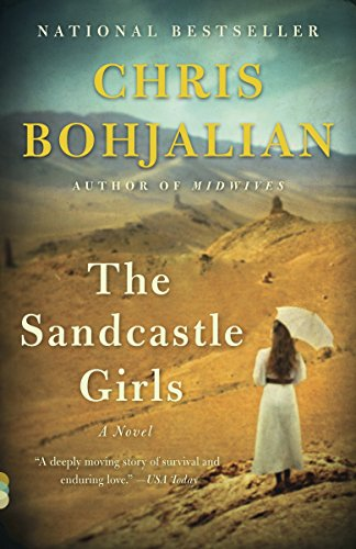9780307743916: The Sandcastle Girls (Vintage Contemporaries)