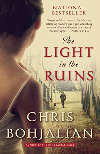 9780307743923: The Light in the Ruins (Vintage Contemporaries)