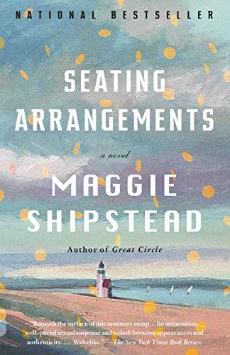 9780307743954: Seating Arrangements (Vintage Contemporaries)