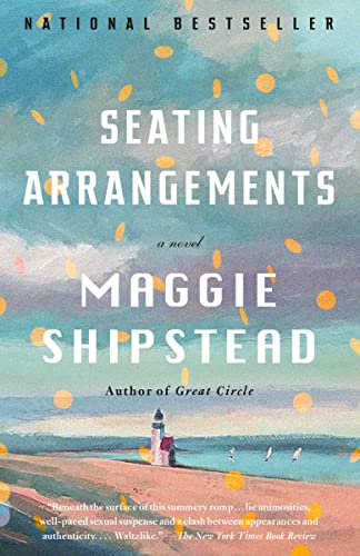 9780307743954: Seating Arrangements (Vintage Contemporaries)