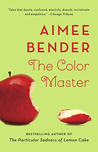 9780307744197: The Color Master