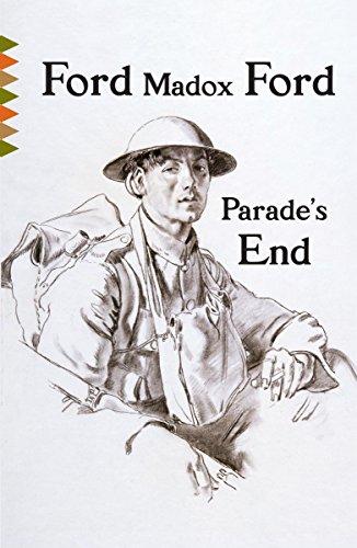 9780307744203: Parade's End (Vintage Classics)