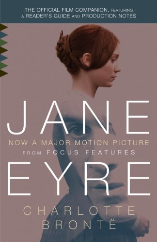 9780307744227: Jane Eyre (Movie Tie-in Edition) (Vintage Classics)