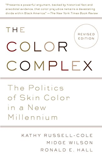 9780307744234: The Color Complex: The Politics of Skin Color in a New Millennium