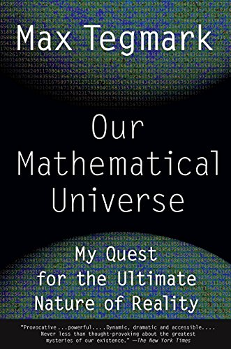 9780307744258: Our Mathematical Universe: My Quest for the Ultimate Nature of Reality