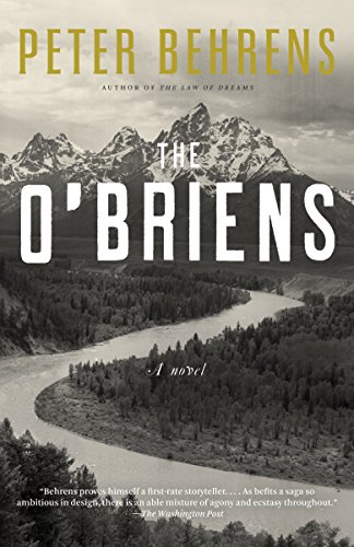 The O'Briens: Behrens, Peter