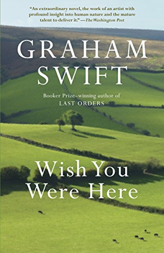 9780307744395: Wish You Were Here (Vintage International)