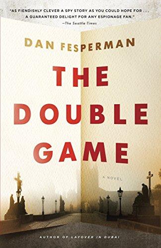 9780307744401: The Double Game (Vintage Crime/Black Lizard)