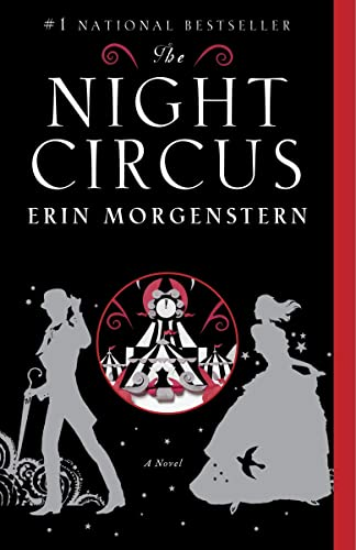 9780307744432: The Night Circus