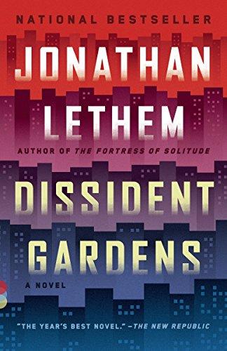 9780307744494: Dissident Gardens (Vintage Contemporaries)