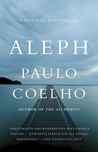 9780307744579: Aleph (Vintage International)