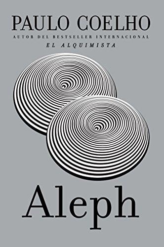 9780307744586: Aleph (Español)