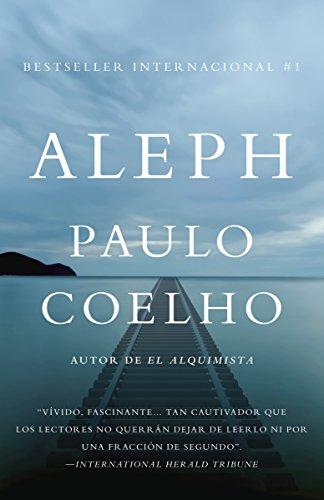 9780307744593: Aleph (Español)