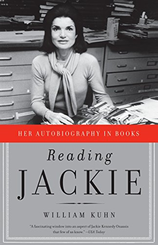 9780307744654: Reading Jackie: Her Autobiography in Books