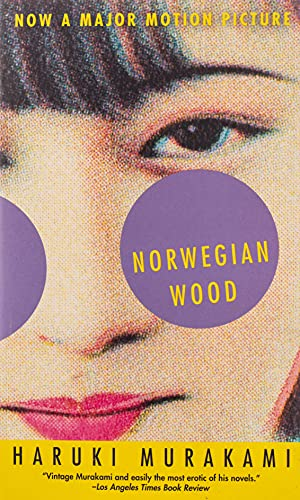 9780307744661: Norwegian Wood (Vintage International)