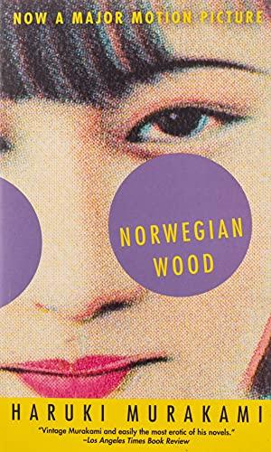 9780307744661: Norwegian Wood [Edizione Tascabile]