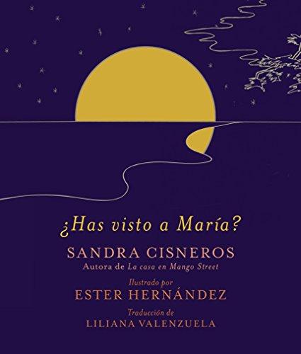 9780307744708: ¿Has visto a María? (Spanish Edition)