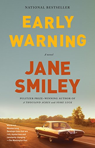 9780307744814: Early Warning (The Last Hundred Years Trilogy: A Family Saga)