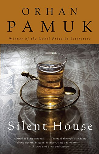 9780307744838: Silent House (Vintage International)