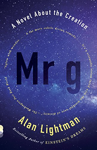 9780307744852: Mr g: A Novel About the Creation (Vintage Contemporaries)