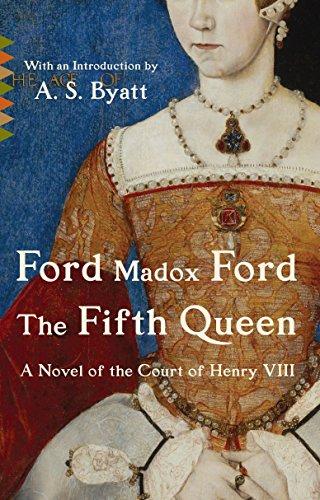 9780307744913: The Fifth Queen (Vintage Classics)