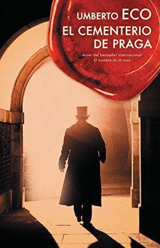 9780307745118: El cementerio de Praga (Spanish Edition)