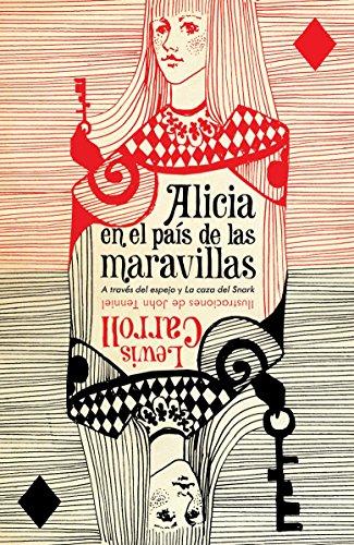 9780307745149: Alicia en el pais de las maravillas / Alice's Adventures in Wonderland