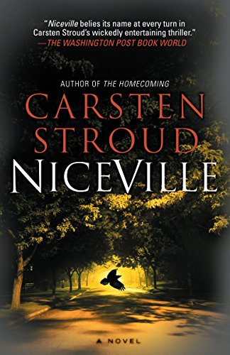 9780307745354: Niceville (Vintage Crime/Black Lizard)