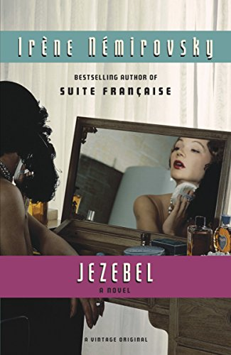 9780307745460: Jezebel (Vintage International)