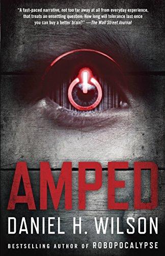 Amped (Vintage Contemporaries): Wilson, Daniel H.