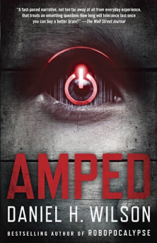 Amped (Vintage Contemporaries): Wilson, Daniel H.