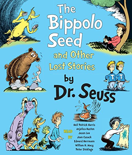 9780307746054: The Bippolo Seed and Other Lost Stories