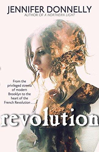 9780307746214: Revolution
