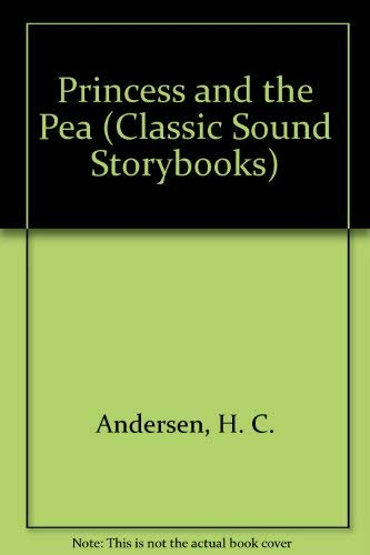 9780307747020: Princess and the Pea (Classic Sound Storybooks)