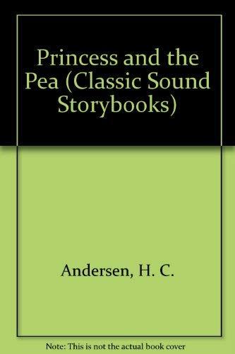 9780307747020: Princess & The Pea (Golden Sound Story)
