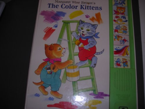 9780307747150: The Color Kittens (Golden sound story)